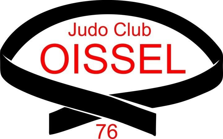 Logo JUDO CLUB OISSEL